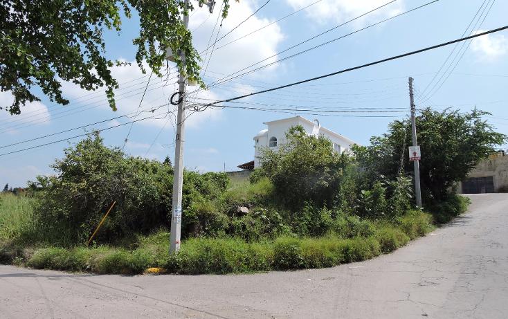 Foto de terreno habitacional en venta en  , burgos, temixco, morelos, 1370673 No. 02