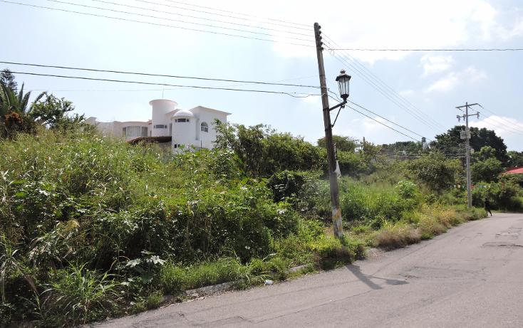 Foto de terreno habitacional en venta en  , burgos, temixco, morelos, 1370673 No. 03