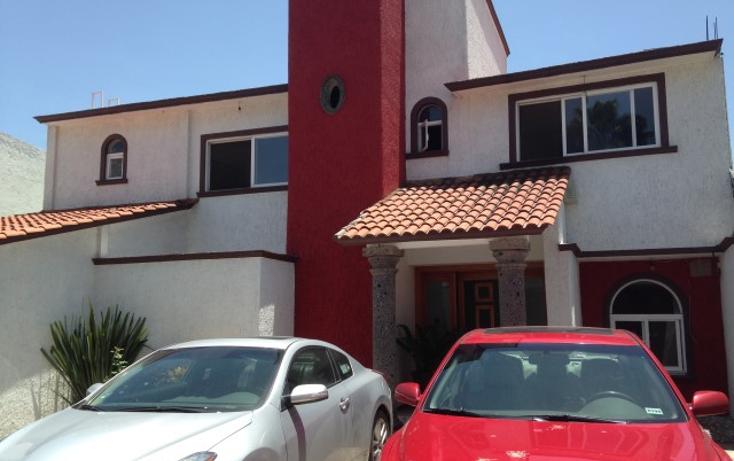 Foto de casa en renta en  , burgos, temixco, morelos, 1382221 No. 03