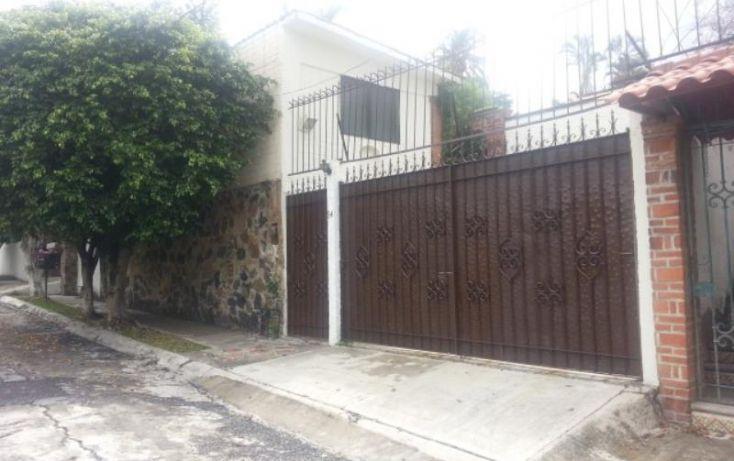 Foto de casa en venta en, burgos, temixco, morelos, 1414265 no 01