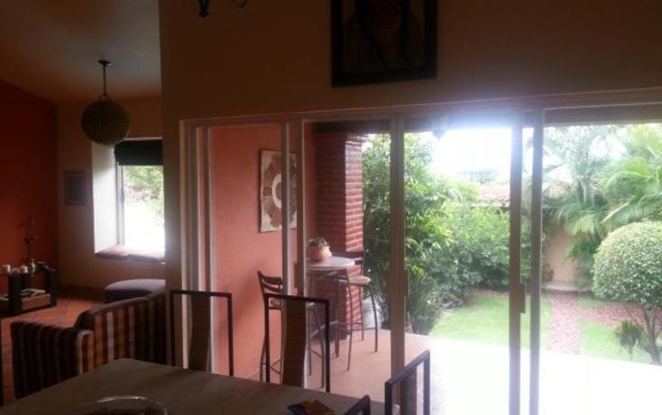 Foto de casa en venta en  , burgos, temixco, morelos, 1414265 No. 02