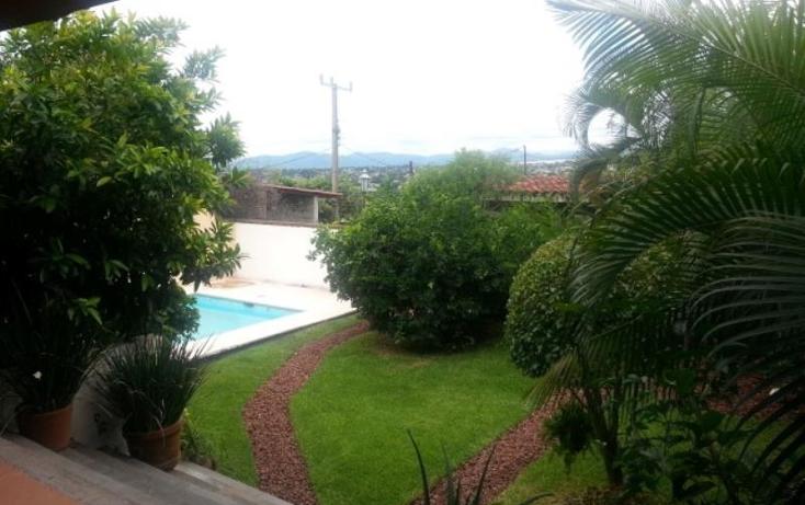 Foto de casa en venta en  , burgos, temixco, morelos, 1414265 No. 03