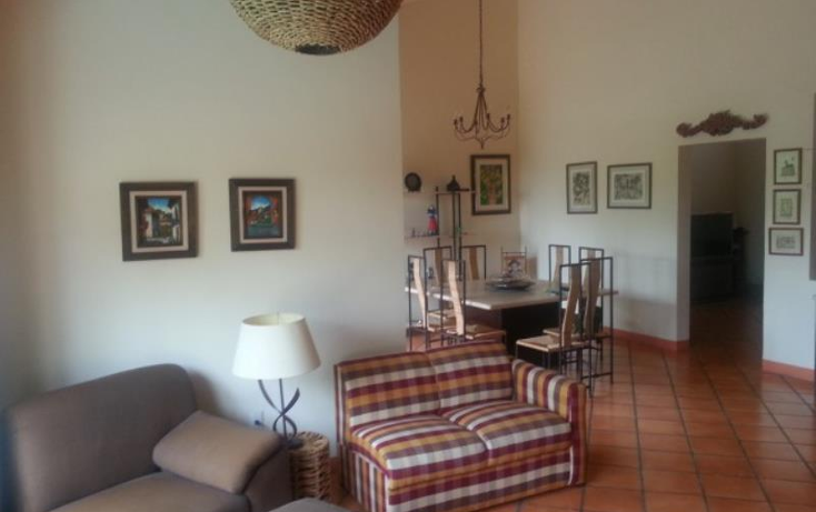 Foto de casa en venta en  , burgos, temixco, morelos, 1414265 No. 05