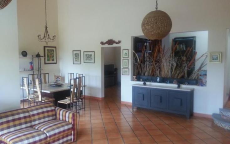 Foto de casa en venta en  , burgos, temixco, morelos, 1414265 No. 06