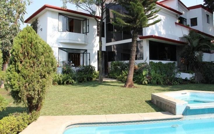 Foto de casa en venta en  , burgos, temixco, morelos, 1449047 No. 01