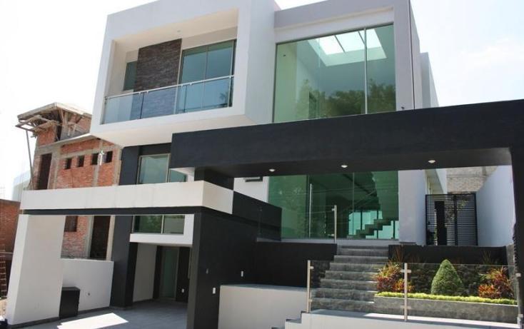 Foto de casa en venta en paseo de burgos , burgos, temixco, morelos, 1457439 No. 01