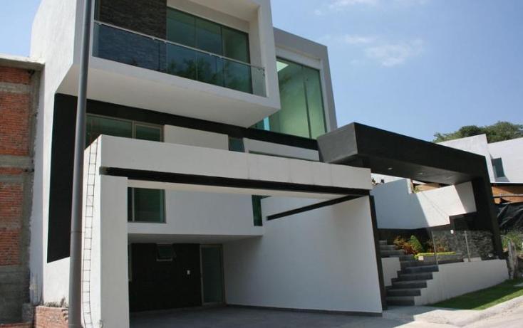 Foto de casa en venta en paseo de burgos , burgos, temixco, morelos, 1457439 No. 02