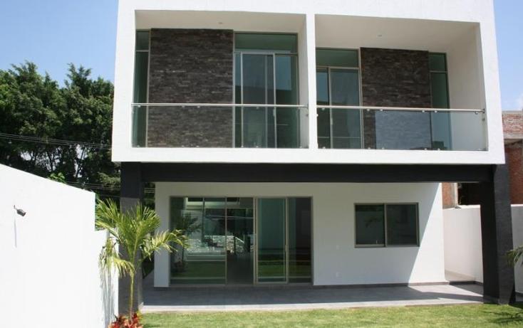 Foto de casa en venta en paseo de burgos , burgos, temixco, morelos, 1457439 No. 20
