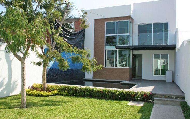 Foto de casa en venta en, burgos, temixco, morelos, 1466341 no 02