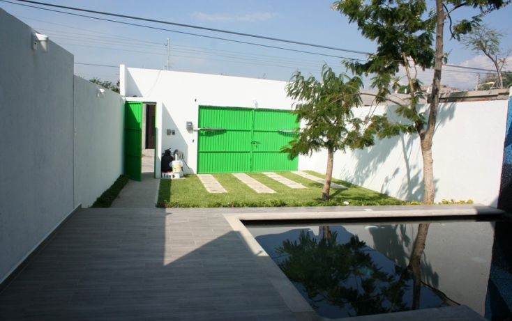 Foto de casa en venta en, burgos, temixco, morelos, 1466341 no 10