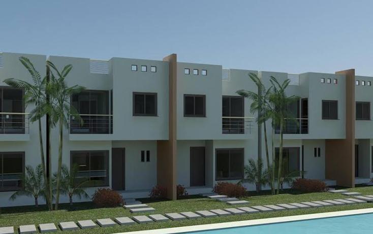 Foto de casa en venta en  , burgos, temixco, morelos, 1477511 No. 04