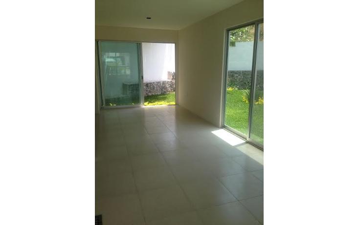 Foto de casa en venta en  , burgos, temixco, morelos, 1477511 No. 11