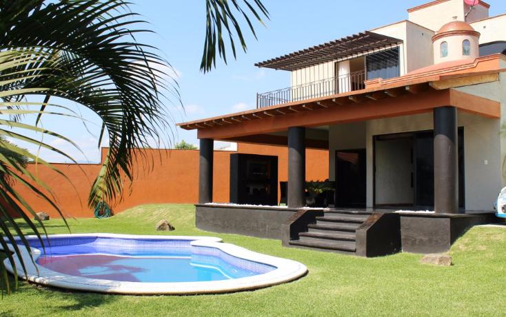 Foto de casa en venta en  , burgos, temixco, morelos, 1478601 No. 01