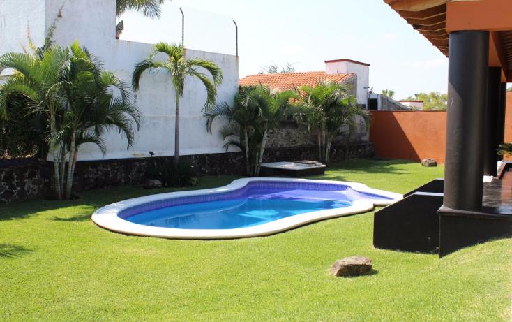 Foto de casa en venta en  , burgos, temixco, morelos, 1478601 No. 03