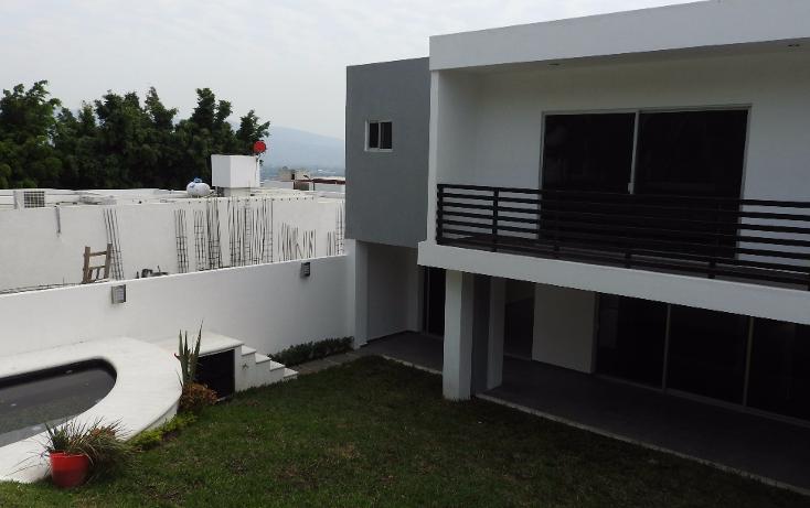 Foto de casa en venta en  , burgos, temixco, morelos, 1554216 No. 02