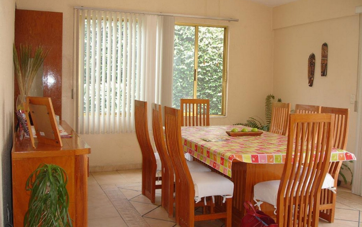 Foto de casa en venta en  , burgos, temixco, morelos, 1616622 No. 05