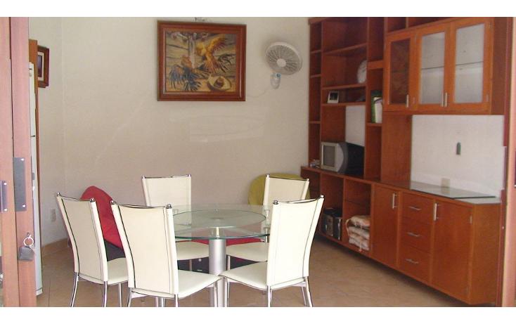 Foto de casa en renta en  , burgos, temixco, morelos, 1616628 No. 09