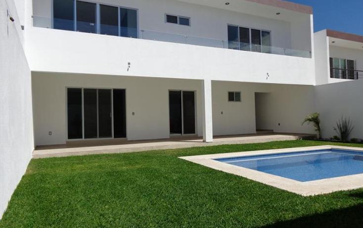 Foto de casa en venta en  , burgos, temixco, morelos, 1628368 No. 01