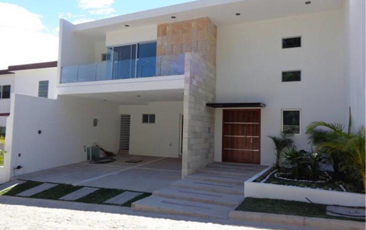 Foto de casa en venta en  , burgos, temixco, morelos, 1628368 No. 02