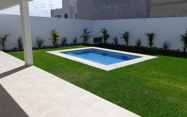 Foto de casa en venta en  , burgos, temixco, morelos, 1628368 No. 03