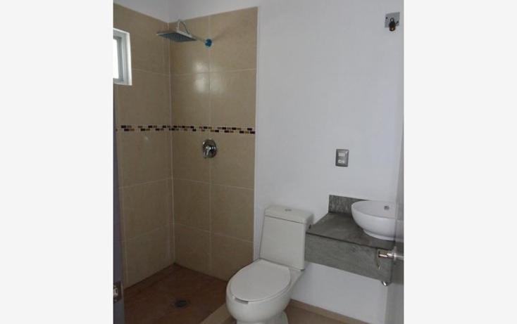 Foto de casa en venta en  , burgos, temixco, morelos, 1628368 No. 14
