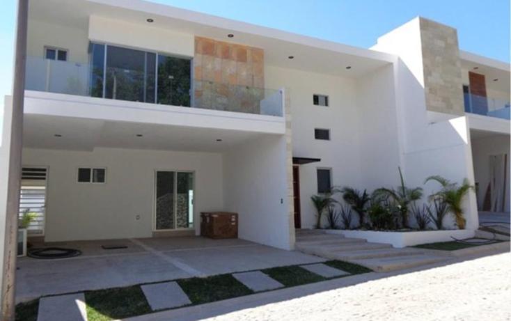Foto de casa en venta en  , burgos, temixco, morelos, 1628368 No. 20