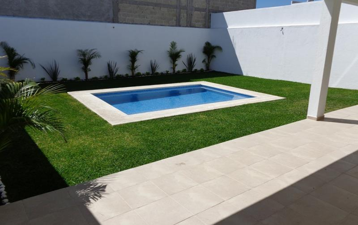 Foto de casa en venta en  , burgos, temixco, morelos, 1628368 No. 22