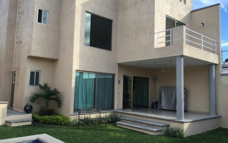 Foto de casa en venta en  , burgos, temixco, morelos, 1629196 No. 01