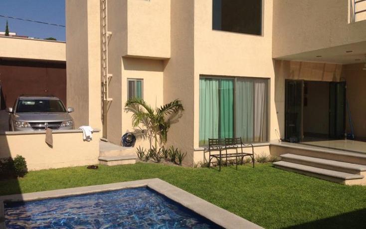Foto de casa en venta en  , burgos, temixco, morelos, 1629196 No. 16