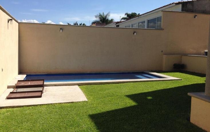 Foto de casa en venta en  , burgos, temixco, morelos, 1629196 No. 19