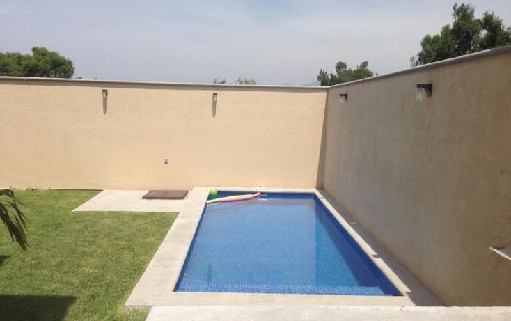 Foto de casa en venta en  , burgos, temixco, morelos, 1629196 No. 20