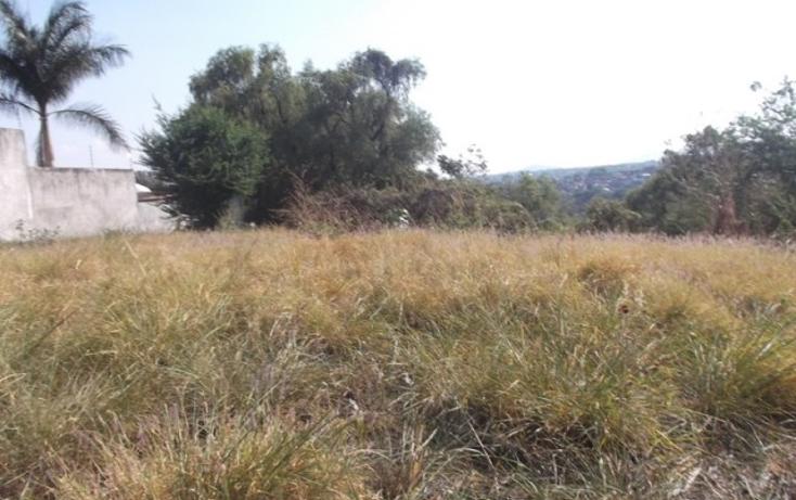 Foto de terreno habitacional en venta en  , burgos, temixco, morelos, 1660652 No. 01