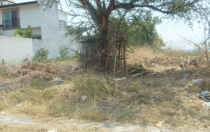 Foto de terreno habitacional en venta en  , burgos, temixco, morelos, 1660652 No. 02