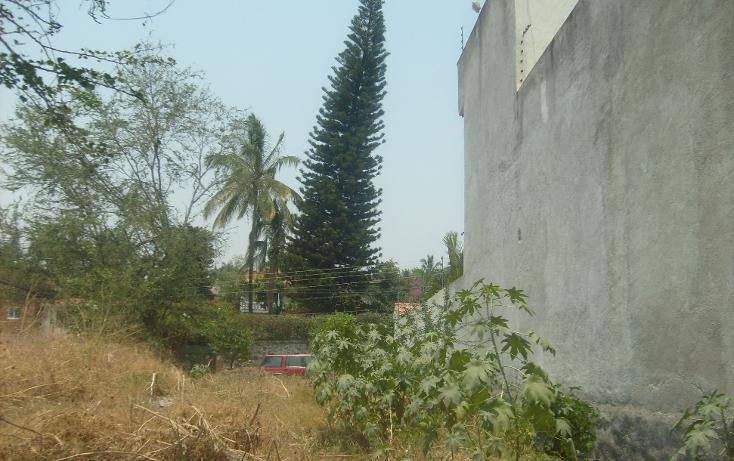 Foto de terreno habitacional en venta en  , burgos, temixco, morelos, 1660652 No. 04