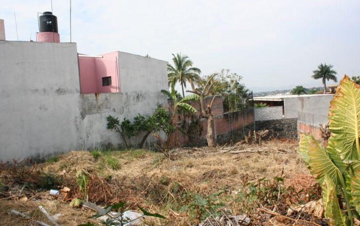Foto de terreno habitacional en venta en, burgos, temixco, morelos, 1692256 no 04