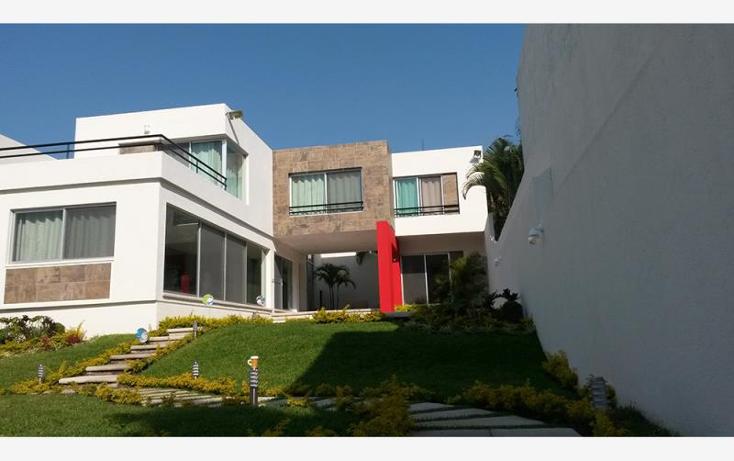 Foto de casa en venta en  , burgos, temixco, morelos, 1702554 No. 02