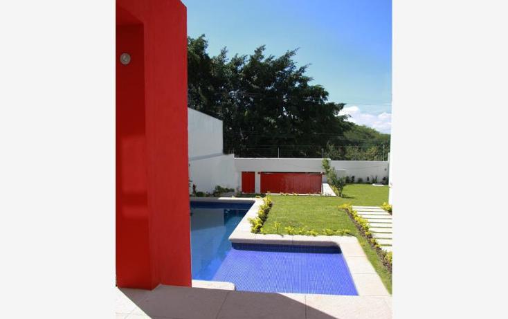 Foto de casa en venta en  , burgos, temixco, morelos, 1702554 No. 09