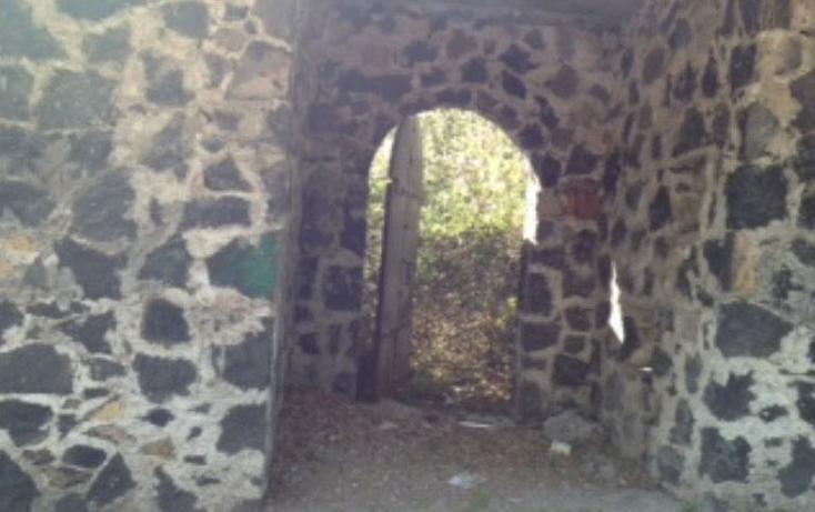 Foto de terreno habitacional en venta en  , burgos, temixco, morelos, 1715024 No. 02