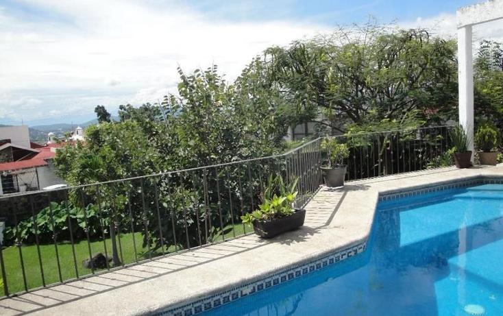 Foto de casa en venta en  , burgos, temixco, morelos, 1721726 No. 03