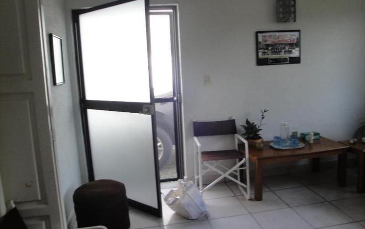 Foto de casa en venta en  , burgos, temixco, morelos, 1721726 No. 16