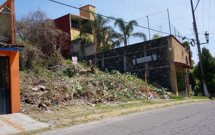 Foto de terreno habitacional en venta en  , burgos, temixco, morelos, 1722666 No. 02