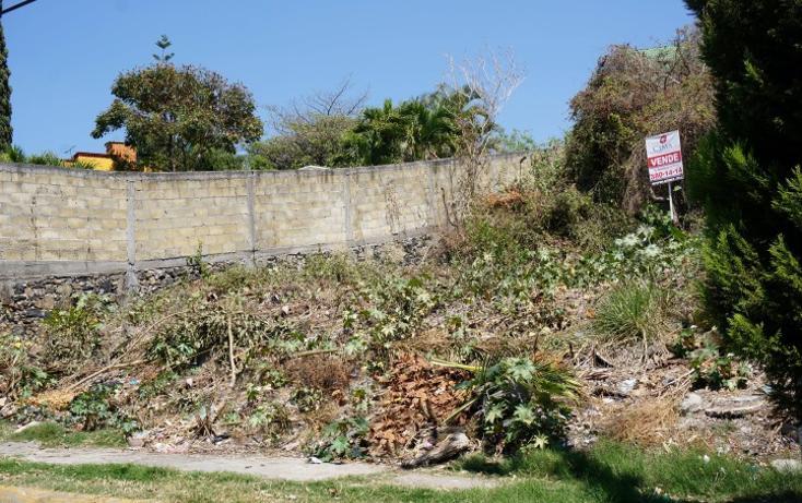 Foto de terreno habitacional en venta en  , burgos, temixco, morelos, 1722666 No. 03