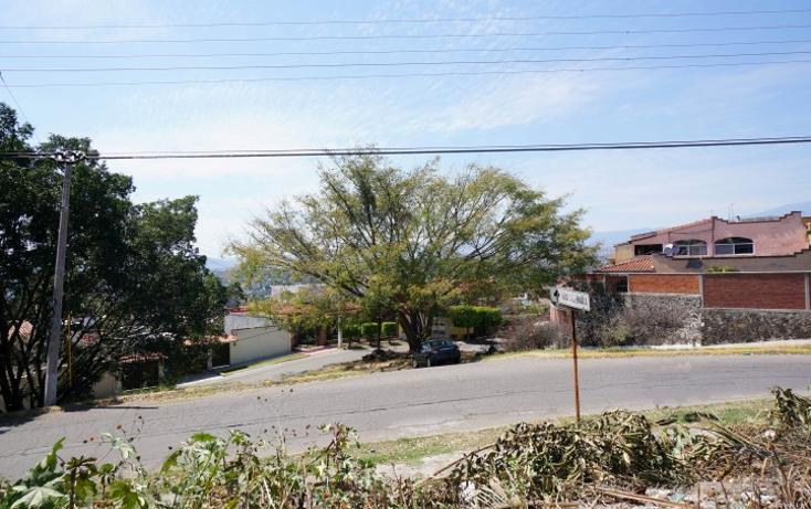 Foto de terreno habitacional en venta en  , burgos, temixco, morelos, 1722666 No. 04