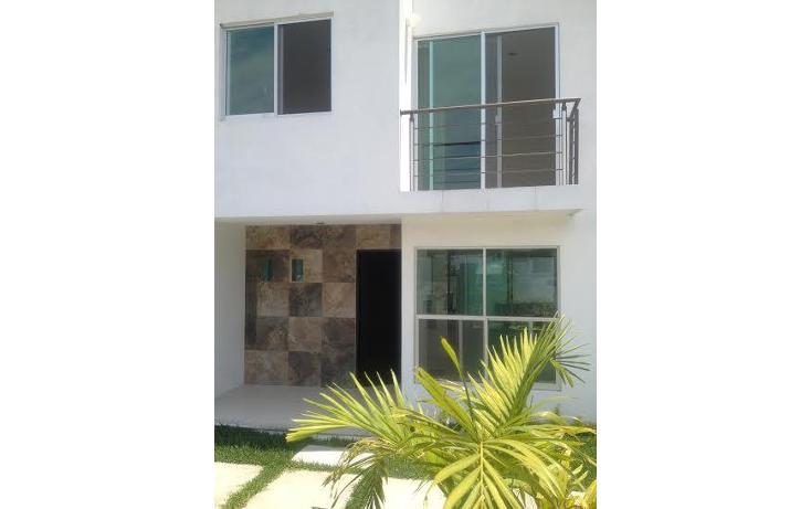 Foto de casa en venta en  , burgos, temixco, morelos, 1729402 No. 02