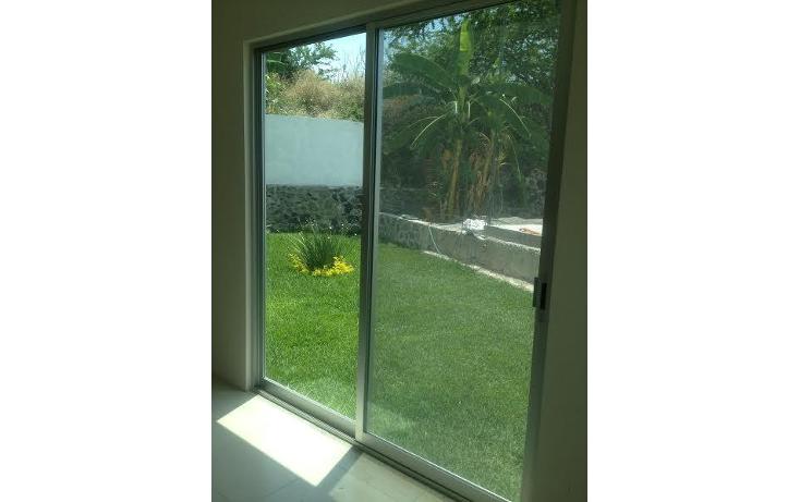 Foto de casa en venta en  , burgos, temixco, morelos, 1729402 No. 09