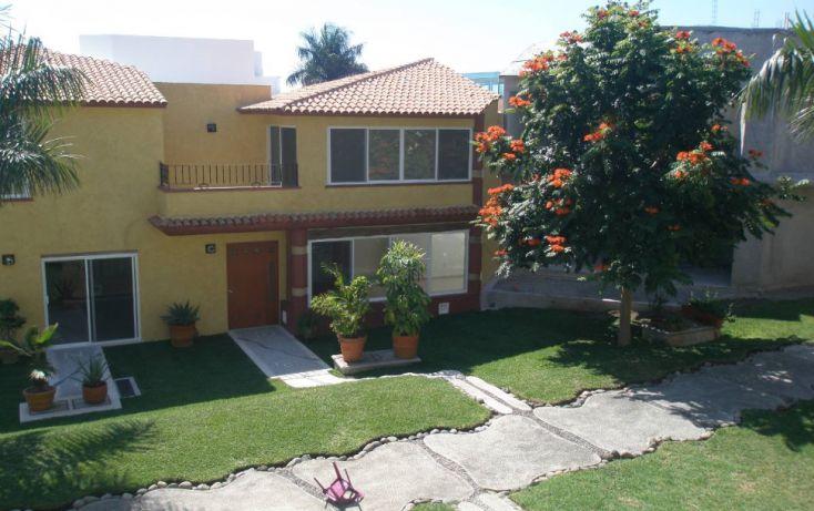 Foto de casa en condominio en venta en, burgos, temixco, morelos, 1757184 no 01