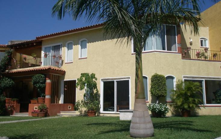 Foto de casa en venta en  , burgos, temixco, morelos, 1757184 No. 02