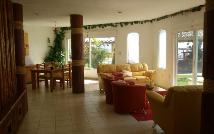 Foto de casa en condominio en venta en, burgos, temixco, morelos, 1757184 no 05