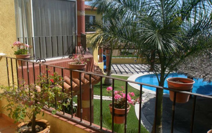 Foto de casa en condominio en venta en, burgos, temixco, morelos, 1757184 no 07