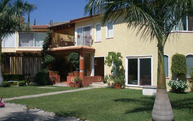 Foto de casa en condominio en venta en, burgos, temixco, morelos, 1757184 no 09